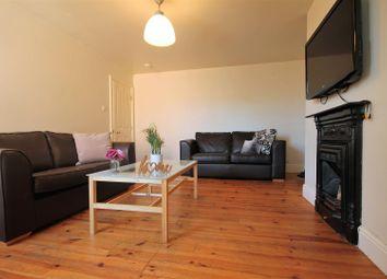 Thumbnail 5 bed maisonette to rent in Mayfair Road, Jesmond, Newcastle Upon Tyne