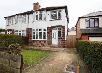 Thumbnail 3 bed semi-detached house to rent in Daleview Road, Sheffield