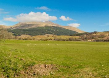 Thumbnail Land for sale in Taynuilt