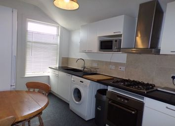 Thumbnail 3 bedroom flat to rent in Peel Road, Wolverton, Milton Keynes