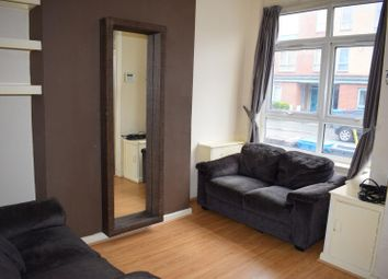 Thumbnail 2 bedroom terraced house to rent in Broadfield Road, Moss Side, Manchester