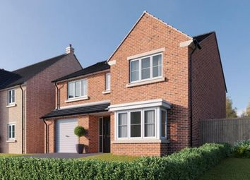 Thumbnail 4 bed property for sale in Greenway Park, St. Thomas's Way, Green Hammerton, York
