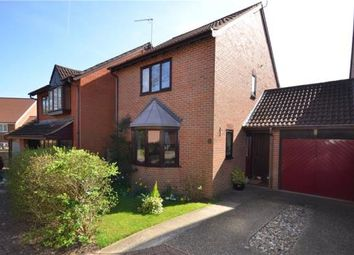 Thumbnail 3 bed link-detached house for sale in Maguire Drive, Frimley, Camberley