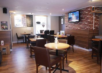 Thumbnail Restaurant/cafe for sale in Cafe Bar 22, 17 Windsor Terrace, Jesmond