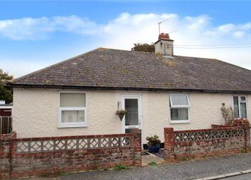 Thumbnail 2 bed semi-detached bungalow for sale in Grove Crescent, Littlehampton