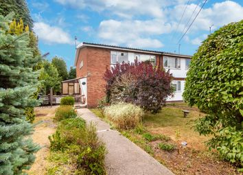 Thumbnail 2 bed maisonette for sale in Reading Close, Coventry