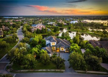Thumbnail Property for sale in 16210 Clearlake Ave, Lakewood Ranch, Florida, United States Of America