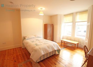 Thumbnail 1 bed terraced house to rent in Cardigan Terrace, Heaton, Newcastle Upon Tyne, Tyne And Wear