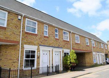 2 bed terraced house to rent in Hothfield Road, Rainham, Gillingham ME8