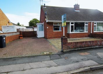 Thumbnail 2 bed bungalow for sale in Beaufort Road, Wroughton, Swindon