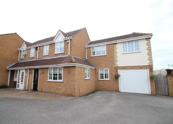 Thumbnail 3 bed property to rent in Guardian Close, St. Lenards Way, Hornchurch