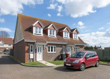 Thumbnail 3 bed semi-detached house for sale in Northcote Gardens, Southbourne, Emsworth