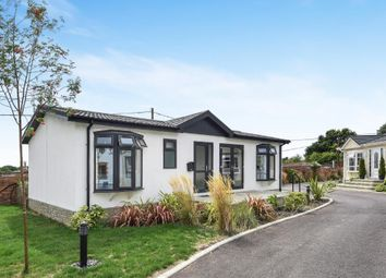 Thumbnail 2 bed detached bungalow for sale in Emmer Green, Reading