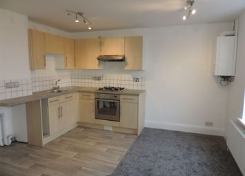 Thumbnail 2 bed flat to rent in Meadowgate, Bourne, Lincolnshire
