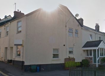 Thumbnail 3 bedroom end terrace house to rent in King Street, Honiton