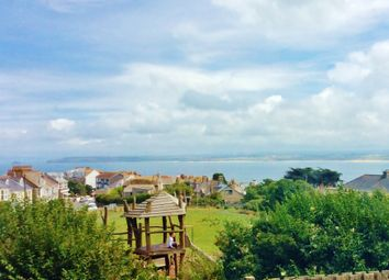 Thumbnail 5 bed terraced house for sale in Ayr Terrace, St Ives, Cornwall.