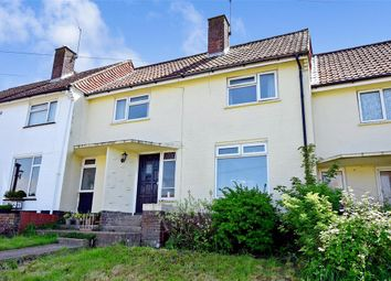 Thumbnail 4 bed terraced house for sale in Ravenswood Drive, Woodingdean, East Sussex