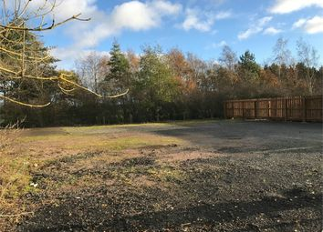 Thumbnail Commercial property to let in Secure Yard, Unit, 4 Charlesfield, St Boswells, Melrose, Scottish Borders