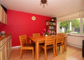 Thumbnail 4 bedroom semi-detached house for sale in Woodside Gardens, London