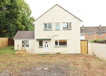 Thumbnail 4 bed semi-detached house for sale in Goossens Close, Newport
