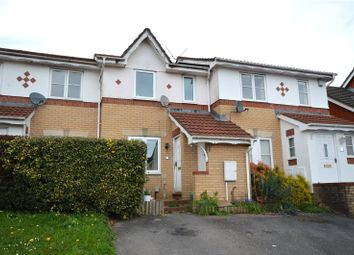 Thumbnail 2 bed terraced house to rent in Kinsale Close, Pontprennau, Cardiff