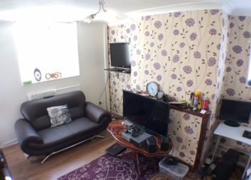Thumbnail 3 bedroom terraced house to rent in St. Georges Close, Sheffield