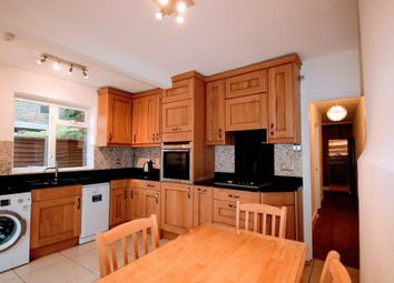 Thumbnail 2 bed terraced house to rent in Radbourne Road, Wandsworth