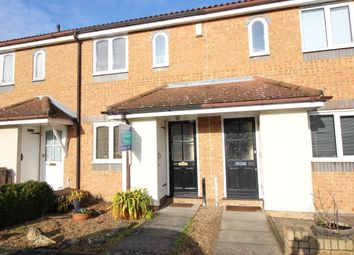 Thumbnail 2 bed terraced house for sale in Cotswold Way, Worcester Park