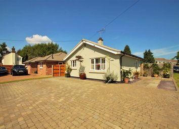 Thumbnail 3 bed bungalow for sale in Pilgrims, Stanway Green, Stanway, Colchester