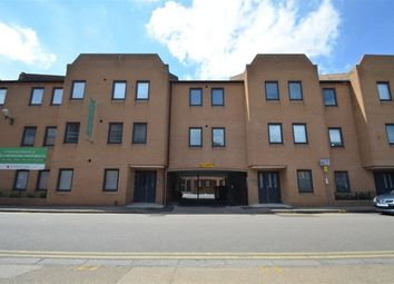 Thumbnail 1 bedroom flat to rent in Central Court, North Street, Peterborough
