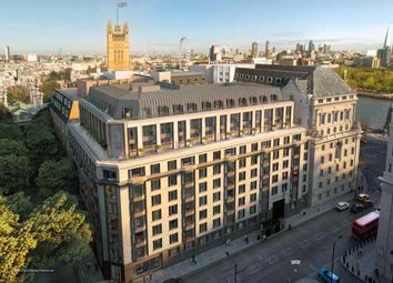 Thumbnail 2 bed flat for sale in 1.5.10 Millbank Quarter, London