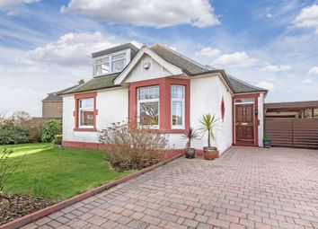 Thumbnail 4 bedroom detached bungalow for sale in 1 House O'hill Crescent, Blackhall