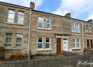 2 bed terraced house to rent in Wellsway, Bath BA2