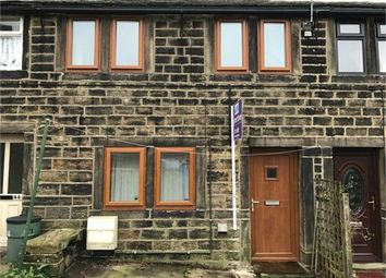 Thumbnail 2 bed cottage to rent in Barracks Fold, Hepworth, Holmfirth