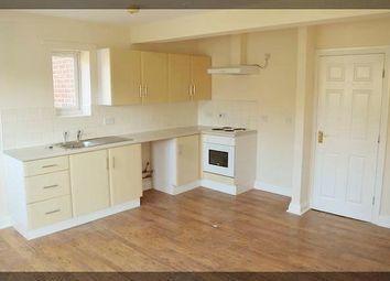 Thumbnail 1 bedroom flat to rent in Newbridge Road, Hull