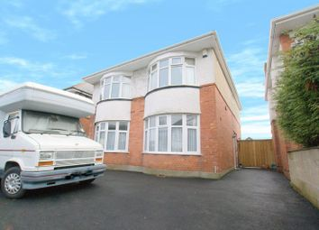 Thumbnail 3 bed flat for sale in Corhampton Road, Southbourne, Bournemouth