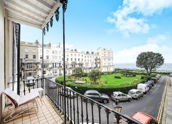Thumbnail 2 bed flat for sale in Marine Square, Brighton