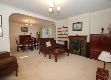 Thumbnail 1 bed detached bungalow for sale in Ravensbourne Avenue, Bromley, Kent