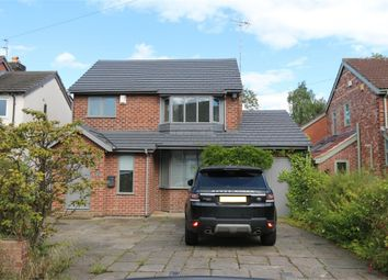 Thumbnail 3 bed detached house to rent in Duke Street, Alderley Edge, Cheshire