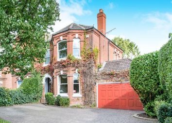 Thumbnail 3 bed semi-detached house for sale in Highfield, Southampton, Hampshire