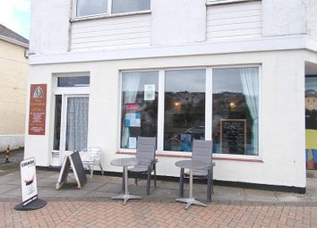 Thumbnail Commercial property for sale in Boscawen Road, Perranporth