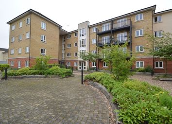 Thumbnail 2 bed flat for sale in Tadros Court, High Wycombe
