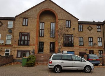 Thumbnail 4 bed terraced house to rent in Garnet Walk, London, Greater London E65Ly