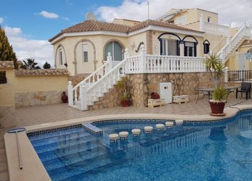 Thumbnail 5 bed villa for sale in Camposol, Murcia, Spain