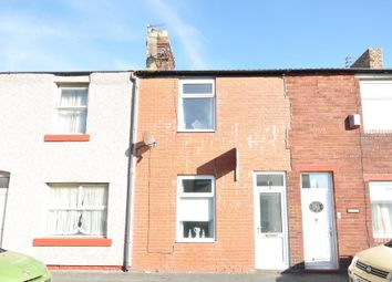 Thumbnail 2 bed terraced house for sale in Wyre Street, Fleetwood, Lancashire