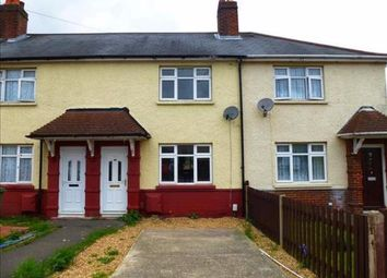 Thumbnail 3 bed terraced house to rent in Warren Crescent, Shirley Warren, Southampton