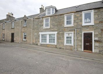 Thumbnail 2 bed flat for sale in Kinneddar Street, Lossiemouth