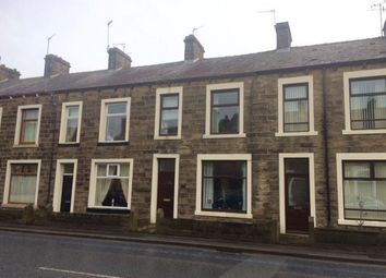 Thumbnail 4 bed terraced house for sale in Colne Road, Earby, Barnoldswick