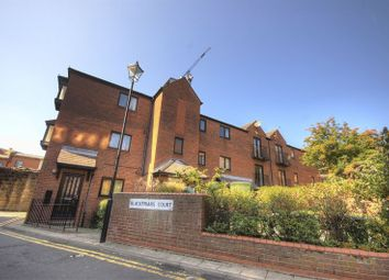 Thumbnail 2 bed flat for sale in Blackfriars Court, Newcastle Upon Tyne