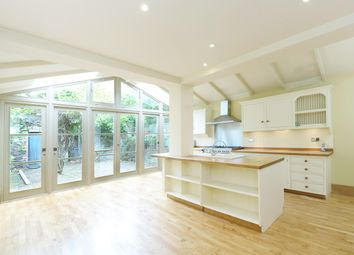 Thumbnail 6 bedroom terraced house to rent in Fulham Park Road, London